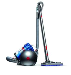 Aspirateur sans sac Cinetic Dyson Big Ball MuscleHead - 1200W