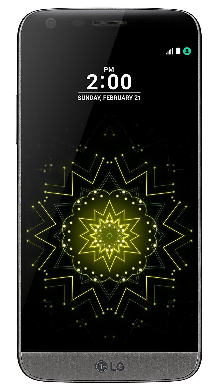 "Smartphone 5.3"" LG G5 Smart Edition - 32 Go"