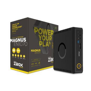 Mini-PC Zotac ZBOX Magnus EN1070 - i5 6400T, GTX-1070, sans OS