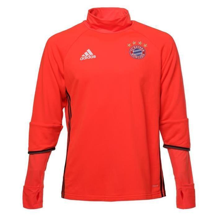Maillot d'entraînement du Bayern Munich FTL Adidas pour homme