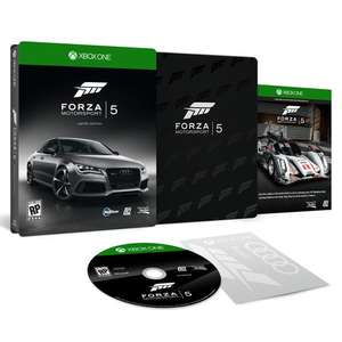 Forza Motosport 5 Edition limitée Xbox One