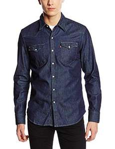 Chemise Levi's Barstow Western - (taille au choix)