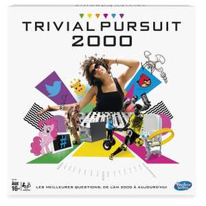 [Prime] Trivial pursuit 2000