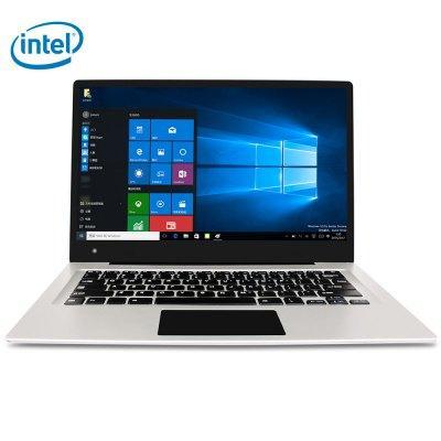 "PC portable 14.1"" Full HD Jumper ezbook 3S (N3450, 6 Go RAM, 256 Go SSD, Windows 10)"
