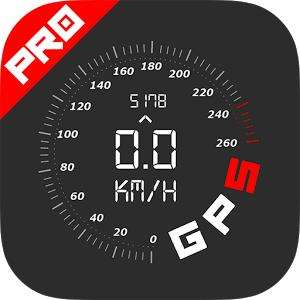 Application Digital Dashboard GPS Pro gratuite sur Android (au lieu de 0,99€)