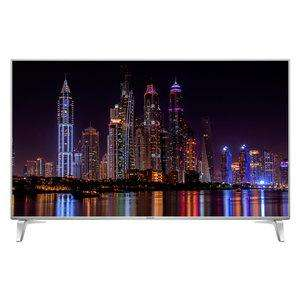 "TV 58"" Panasonic TX-58DX780E - 4K UHD, HDR, 3D, Smart TV - Emballage ouvert"