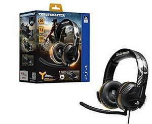 Casque-Micro Thrustmaster TM Y350P 7.1 Ghost Recon Powered Wildlands Edition
