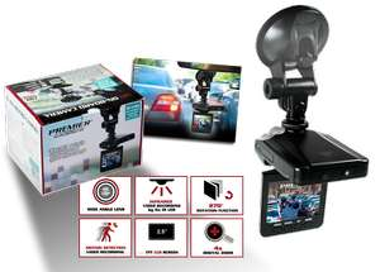 Dashcam Premier On-board camera