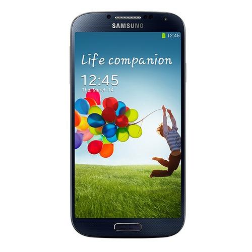Smartphone Samsung Galaxy S4 16Go Noir - Reconditionné (Grade A)