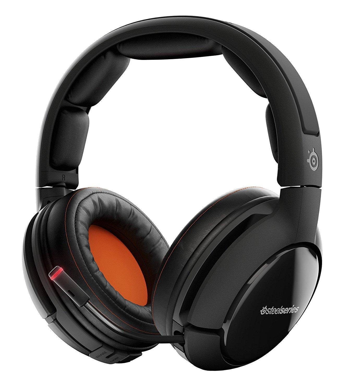 [Prime] Casque SteelSeries Siberia 800 Wireless