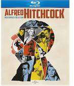 Coffret Blu-ray 14 Films | Alfred Hitchcock: The Masterpiece Collection