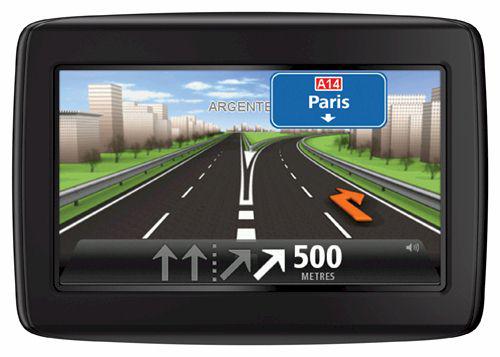 GPS Tomtom Start 25 Europe 23 - 13 cm