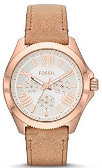 Montre Fossil AM4532 pour Femmes - Doré rose
