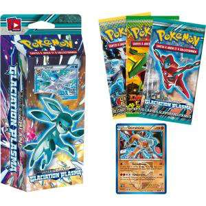 Coffret Pokémon Noel 2013 - 90 cartes