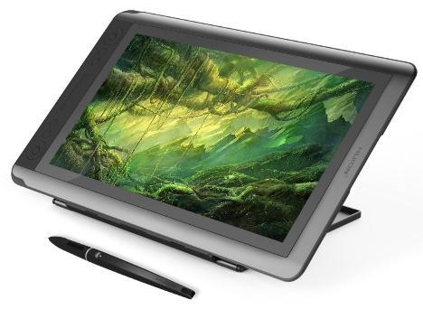 "Tablette Graphique 15.6"" Huion KAMVAS GT-156HD - IPS Full HD"