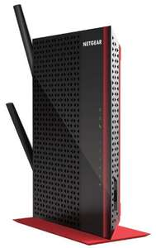 Répéteur Wi-Fi Netgear EX6200-100PES AC1200 Dual Band - 5 Ports Gigabit