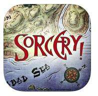 jeu Sorcery! gratuit sur iOS (au lieu de 4.99€)