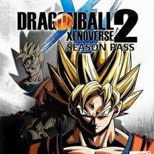 Season Pass Dragon Ball Xenoverse 2 sur PC (Dématérialisé, Steam)