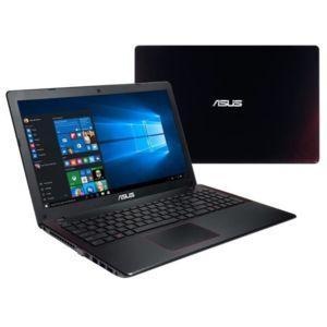 """PC Portable 15.6"""" Asus R510IU-DM025T - 8Go RAM, Amd FX-9830P, 1 To + SSD 128 Go, Radeon RX 460 4 Go"""