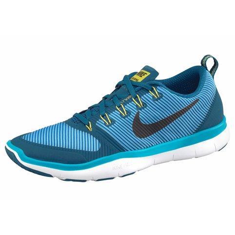 Chaussures Nike Free Train Versatility - bleu / noir (du 40 au 47)
