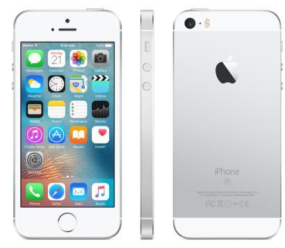 "Smartphone 4"" Apple iPhone SE 32 Go"