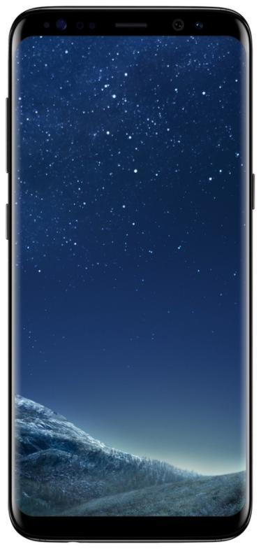 "Smartphone 5.8"" Samsung Galaxy S8 Plus + Samsung Gear VR avec contrôleur (via reprise en Click&Collect + ODR de 30€)"