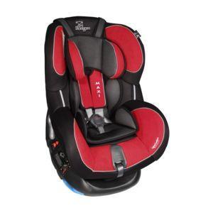 Siège auto bébé Boulgom - Maxiconfort - Groupe 0/1 - Rouge