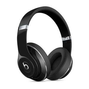 Casque audio sans fil Beats Solo 2 Wireless - Noir Gloss