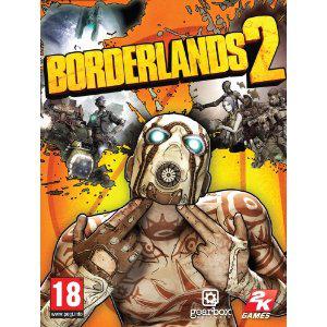 Borderlands 2 sur MAC/PC (Dématérialisé)