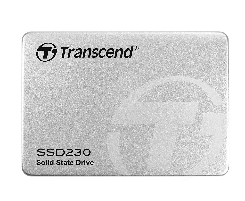 """Disque SSD 2,5"""" Transcend SSD230S - 512 Go"""