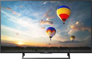 "TV LED 55"" Sony KD-55XE8096 - UHD, 4K, HDR, Android TV"