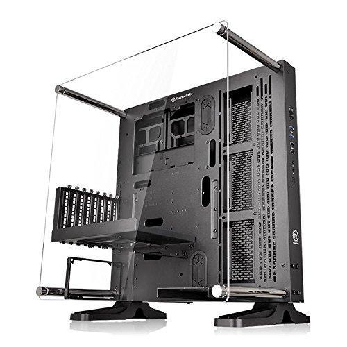 [Prime] Boîtier Thermaltake Core P3 Noir pour PC - E-ATX/ATX/Micro ATX