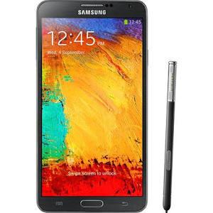 Samsung Galaxy Note 3 32 Go à 539€, Galaxy S4 16 Go à 419€, LG G2 16 Go à 429,95€, Xperia Z1 16 Go à 495,99€