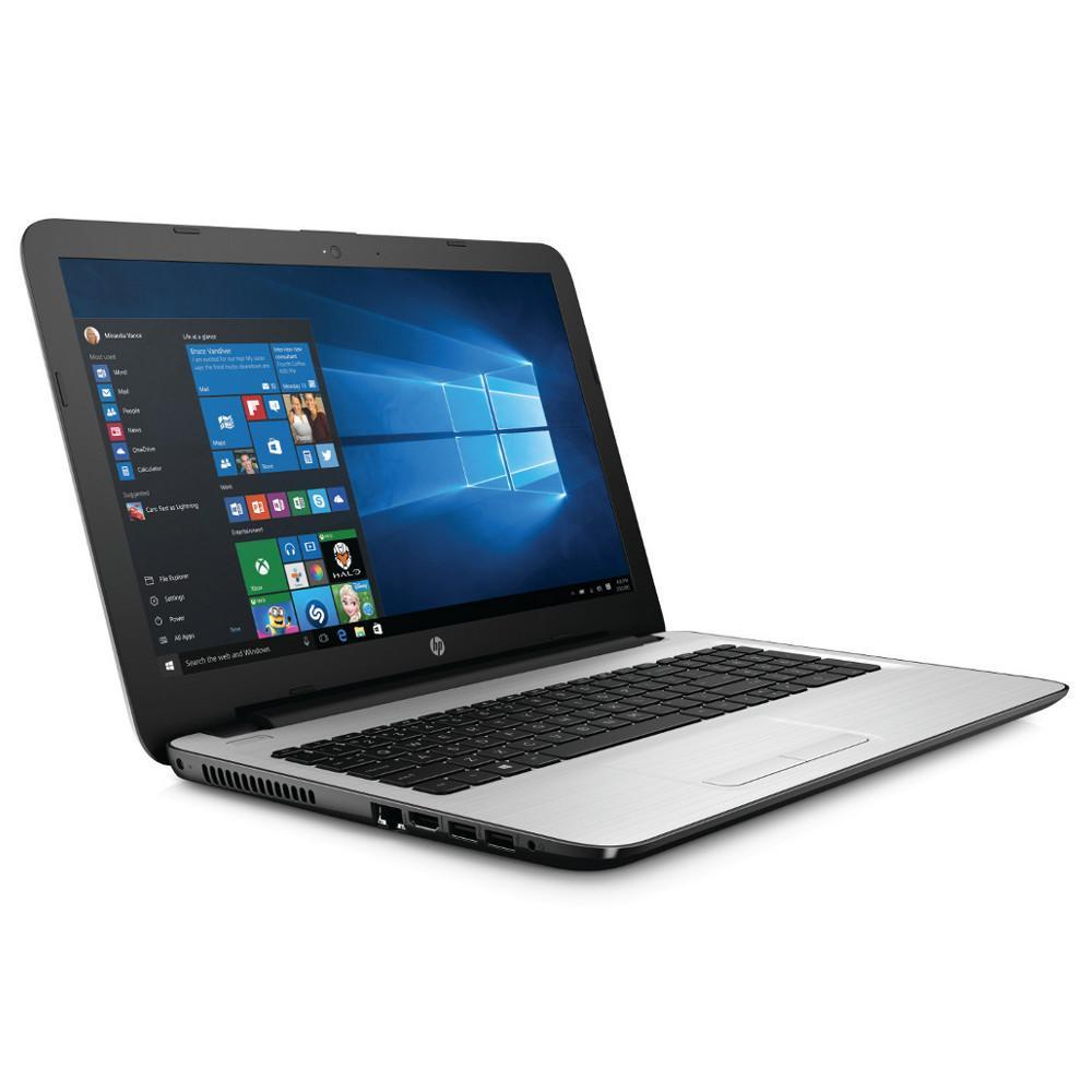 """PC Portable 17.3"""" HP 17-X010NF - HD+, i7-6500U, HDD 1 To, RAM 4 Go, AMD Radeon R5 M430 2 Go, Windows 10"""