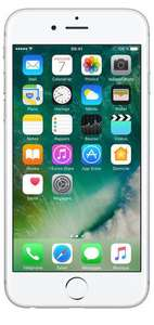 "Smartphone 4.7"" Apple iPhone 6S - 32 Go"