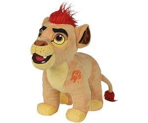 Peluche électronique Le Roi Lion - Kion