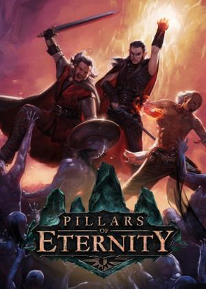 Humble Monthly Bundle : Pillars of Eternity et NBA2K17 + 6 jeux sur PC (Dématérialisés, Steam)