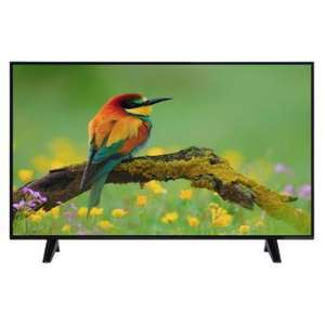 "TV 55"" Techwood TKF55UHD296 - UHD 4K"