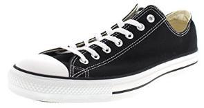 Baskets Converse Ctas Core Ox Noir pour Femmes - Tailles au choix