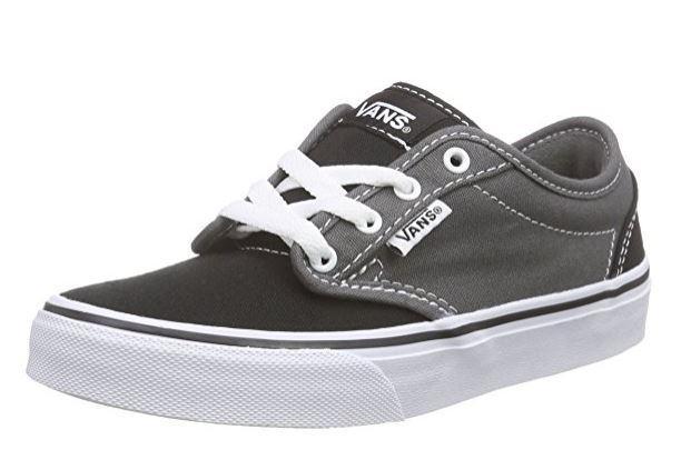 Chaussures pour enfant Vans Atwood - gris (du 30.5 au 33)