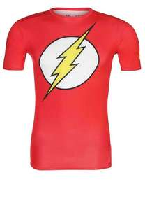 Tee-shirt de compression Under Armour Alter Ego Caraco - rouge (du M au XL)