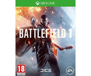 Battlefield 1 sur PS4 et Xbox One