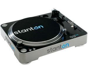 Platine vinyle DJ Stanton T.55 USB