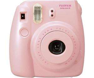 Appareil photo instantané Fujifilm Instax Mini 8 - rose