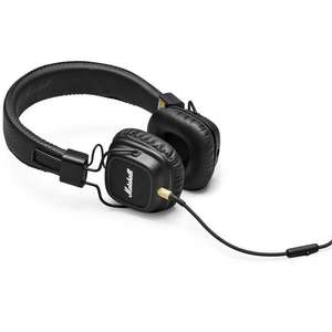 Casque audio supra-auriculaire Marshall Major