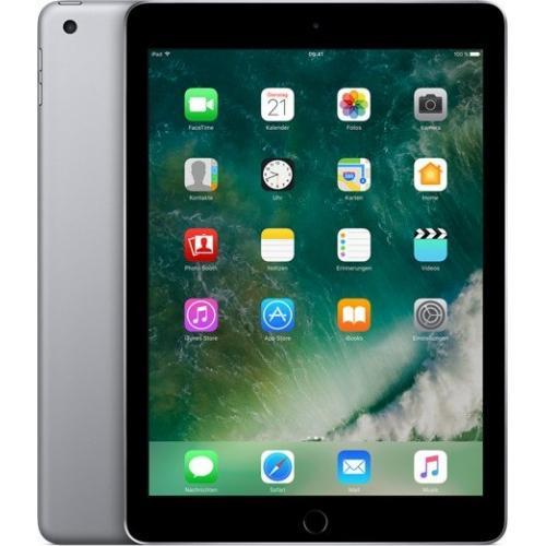 """Tablette 9.7"""" Apple iPad 2017  - 32 Go, WiFi, Plusieurs coloris"""