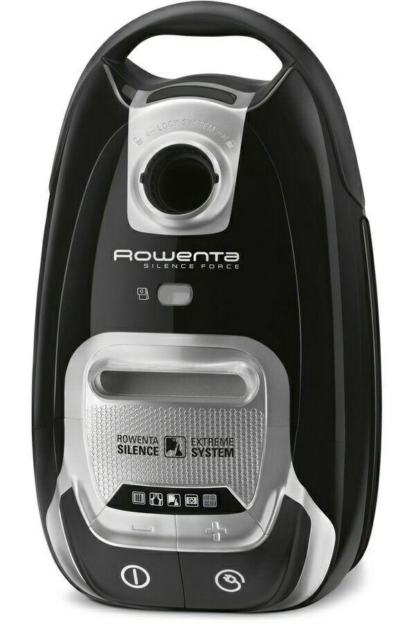 Aspirateur Rowenta Silence Force 4A RO6455EA - 750W