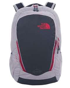 "Sac à dos The North Face ""Vault"" gris 28L"