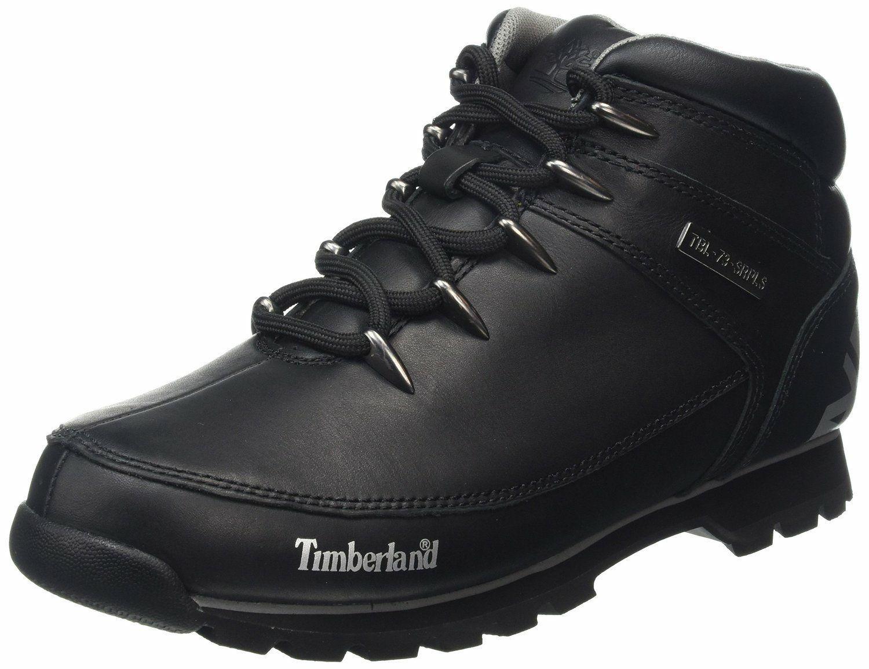 Chaussures Timberland Chukka Eurosprint Hiker - Noir (Taille 41.5)