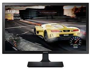 "Écran PC 27"" Samsung S27E330H - full HD, 1920x1080, LED, 1 ms"
